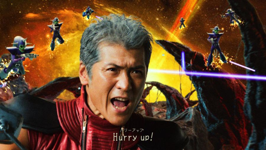 UFO_吉川晃司